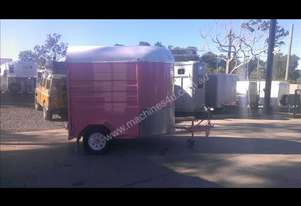 horsefloat style equipment trailer for sale