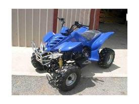 Dassa  ATV All Terrain Vehicle