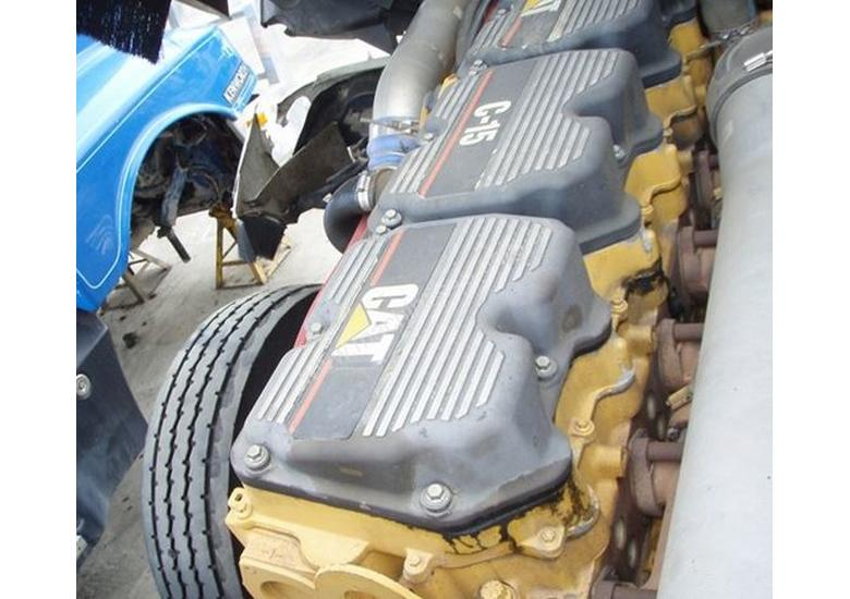 Used Caterpillar C15 9NZ Diesel Engines in , - Listed on