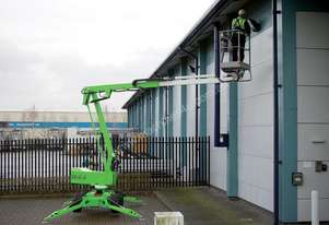SD120T Self Drive Work Platform