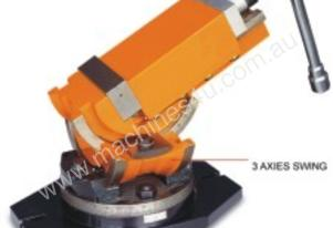 Grip  Universal Machine Vice