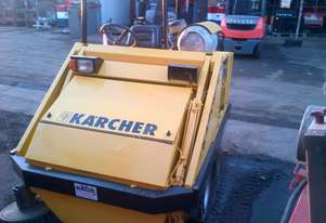 Karcher  / HAKO/ TENNANT