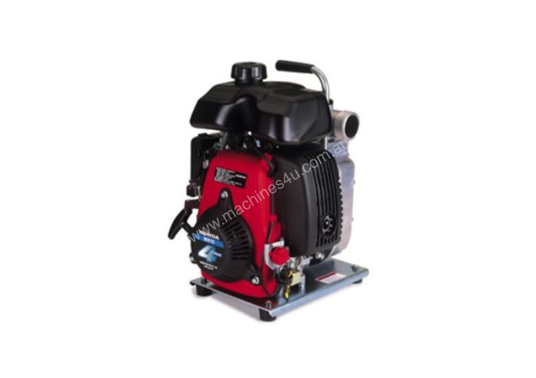 New Honda WX15 Portable Water Pumps in CANNING VALE, WA Price: $699