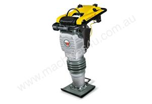 WACKER NEUSON BS60-2i OIL INJECTED 2 STROKE VIBRAT