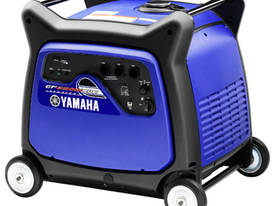 6 Kva Yamaha Inverter Generator  - picture0' - Click to enlarge