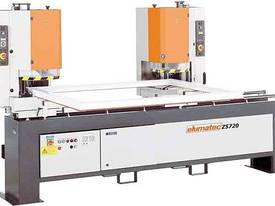 Two-head welding machine ZS 720 Lv  - picture2' - Click to enlarge