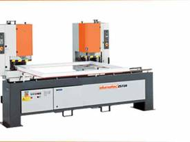Two-head welding machine ZS 720 Lv  - picture5' - Click to enlarge