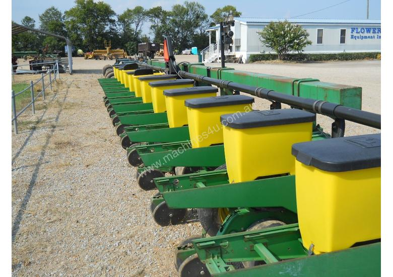 Used John Deere 1700 Planters In Tolga Qld Price 42 900