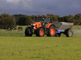 Kubota M7 Tractors Range - On Display Now!