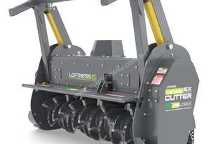 Loftness MULCHER - CARBIDE - FORESTRY