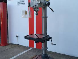 Best 40mm Geared Head Drill On Market 240Volt - Save $200 - picture0' - Click to enlarge