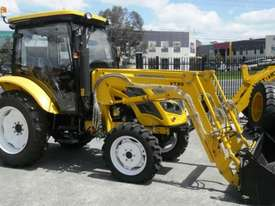 2019 Victory VT65 FWA/4WD Tractor - picture2' - Click to enlarge