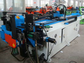 Panther CNC Mandrel Tube Bender and Roller in one - picture0' - Click to enlarge