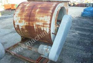 CHICAGO INDUSTRIAL CENTRIFUGAL BLOWER