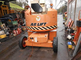 JLG N40e electric , 2wd , knuckle boom - picture1' - Click to enlarge