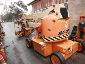 JLG N40e electric , 2wd , knuckle boom - picture2' - Click to enlarge