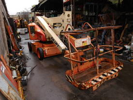 JLG N40e electric , 2wd , knuckle boom - picture6' - Click to enlarge