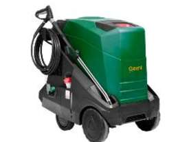 NEW Industrial Gerni Blue Hot Water Pressure Cleaner (MH 7P 180/1260FA) Neptune 7-63 FA - picture7' - Click to enlarge