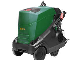 NEW Industrial Gerni Blue Hot Water Pressure Cleaner (MH 7P 180/1260FA) Neptune 7-63 FA - picture8' - Click to enlarge