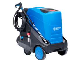 NEW Industrial Gerni Blue Hot Water Pressure Cleaner (MH 7P 180/1260FA) Neptune 7-63 FA - picture0' - Click to enlarge
