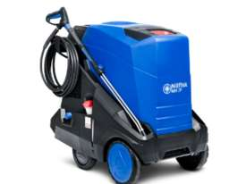 NEW Industrial Gerni Blue Hot Water Pressure Cleaner (MH 7P 180/1260FA) Neptune 7-63 FA - picture10' - Click to enlarge