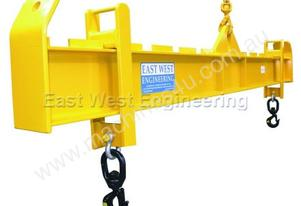 East West Engineering CSB 10x4 - 10T SWL CSB10X4