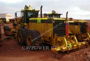 CATERPILLAR 24H Motor Graders