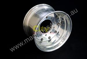 Alcoa Wide Base Alloy Rims - (Replaces Duals)