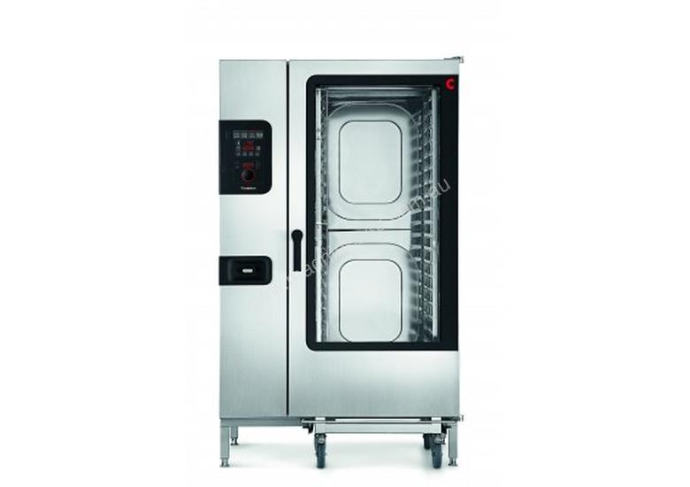 Convotherm C4ESD20.20C - 40 Tray Electric Combi-Steamer Oven - Direct Steam