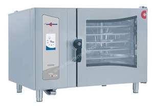 Convotherm OEB 6.20CCET Combination Oven Steamer