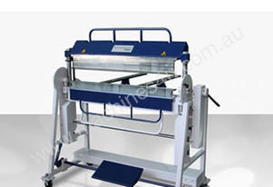 Schroder ASK FOLDING MACHINE
