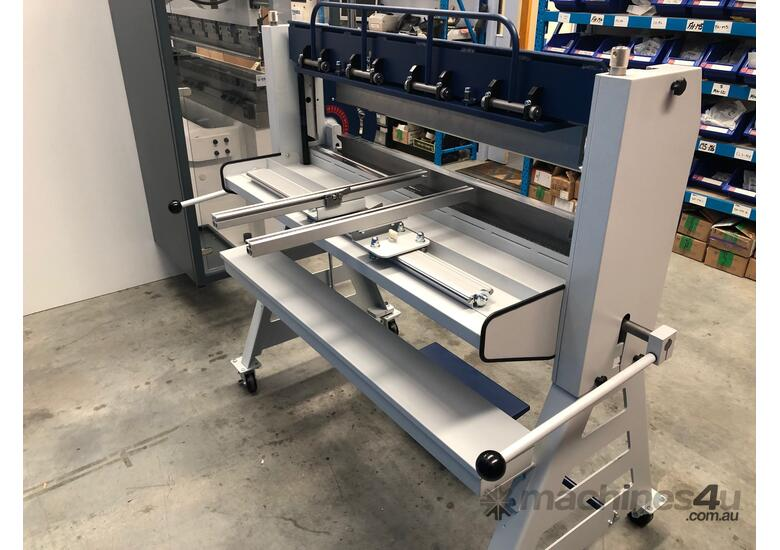 IN STOCK NOW - ASK 3 FOLDING MACHINE