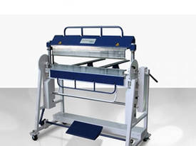 IN STOCK NOW - ASK 3 FOLDING MACHINE  - picture0' - Click to enlarge