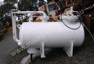 emulsion sprayer , truck mount 1000ltr