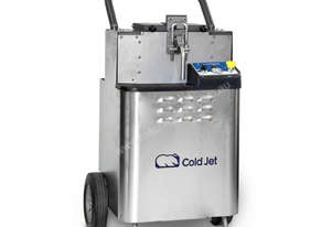 Cold Jet i3 IcePress
