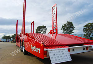 Topstart 5 Car Carrier