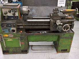 USED TAKISAWA CENTRE LATHE - picture3' - Click to enlarge