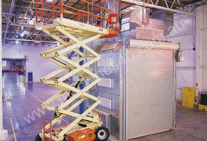 M3369LE Electric Scissor Lifts