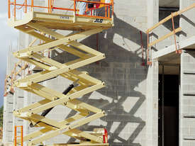 M3369LE Electric Scissor Lifts - picture10' - Click to enlarge