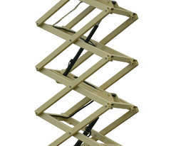 M3369LE Electric Scissor Lifts - picture13' - Click to enlarge