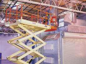 M3369LE Electric Scissor Lifts - picture18' - Click to enlarge