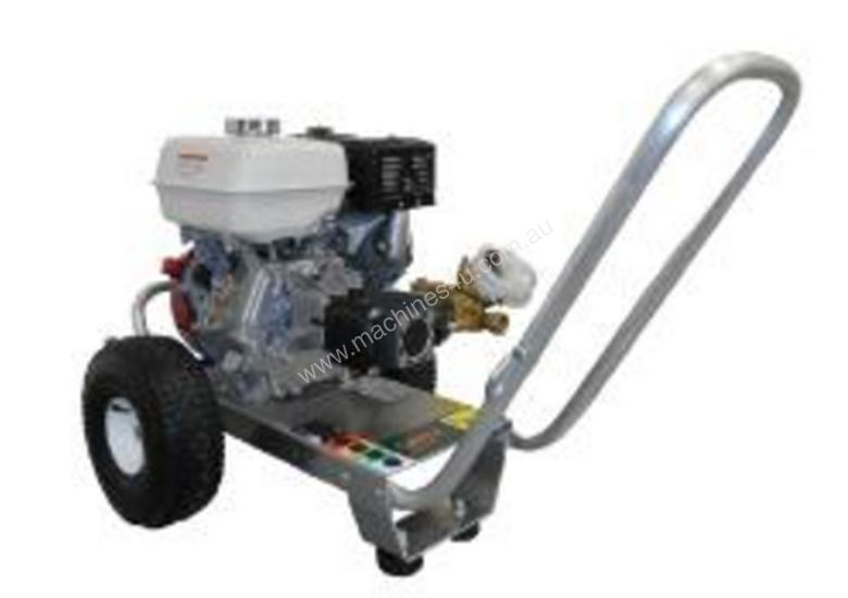 Gerni MC 3C 165/810 PE Petrol Driven Cold Water Pressure Cleaner