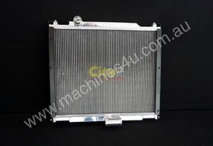 New Mitsubishi Rosa Bus 4M50-3AT7 Radiator