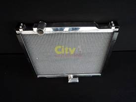 New Mitsubishi Rosa Bus 4M50-3AT7 Radiator  - picture0' - Click to enlarge