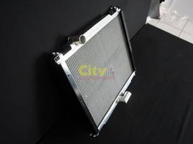New Mitsubishi Rosa Bus 4M50-3AT7 Radiator  - picture1' - Click to enlarge