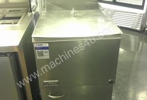 Pitco   Fryer Nat Gas 35C+S