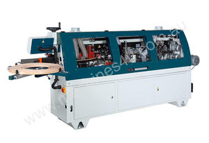 LDM MAX350 compact edgebander with Premilling