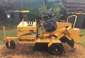252 Veermeer stump grinder