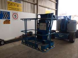 GENIE KNUCKLE BOOM 10 MTRS - picture0' - Click to enlarge