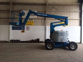 GENIE KNUCKLE BOOM 10 MTRS - picture1' - Click to enlarge